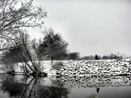 boutdedigue en hiver 2006